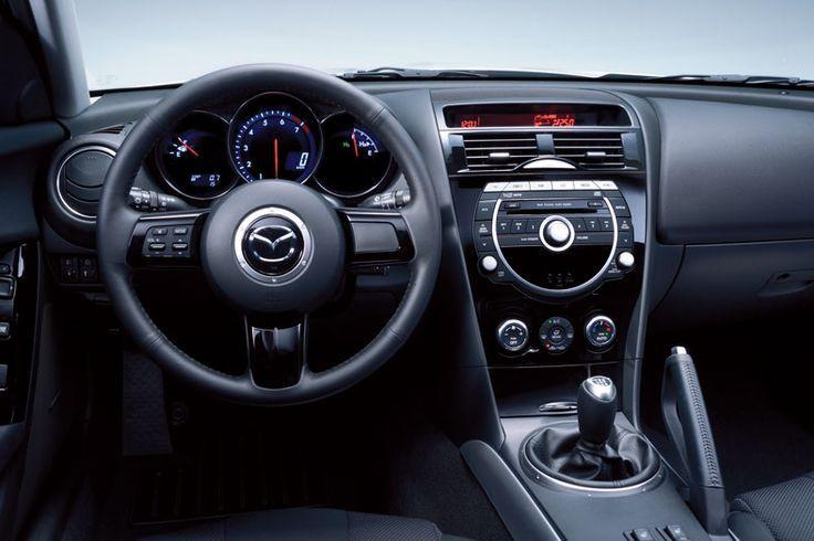 Mazda Rx 8 2017 Interior >> Nice Mazda 2017 Interior Of A Mazda Rx8 My Lil Bear Check More