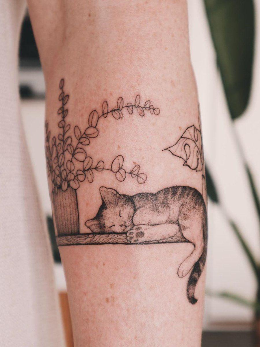 Ramón on Tattoos, Wicca tattoo, Clever tattoos