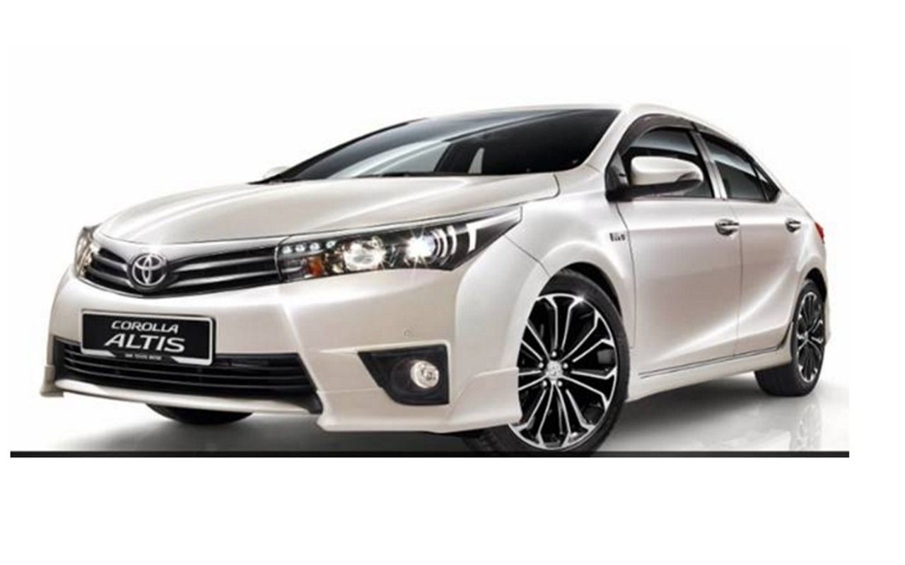All New 2018 Toyota Altis Release Date Specs And Price Http Www Carmodels2017 Com 2017 03 10 All New 2018 Toyota Altis Toyota Corolla Toyota Corolla Altis