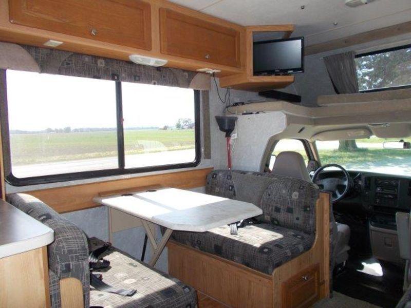 2007 gulf stream conquest 6280 class c rv for sale in