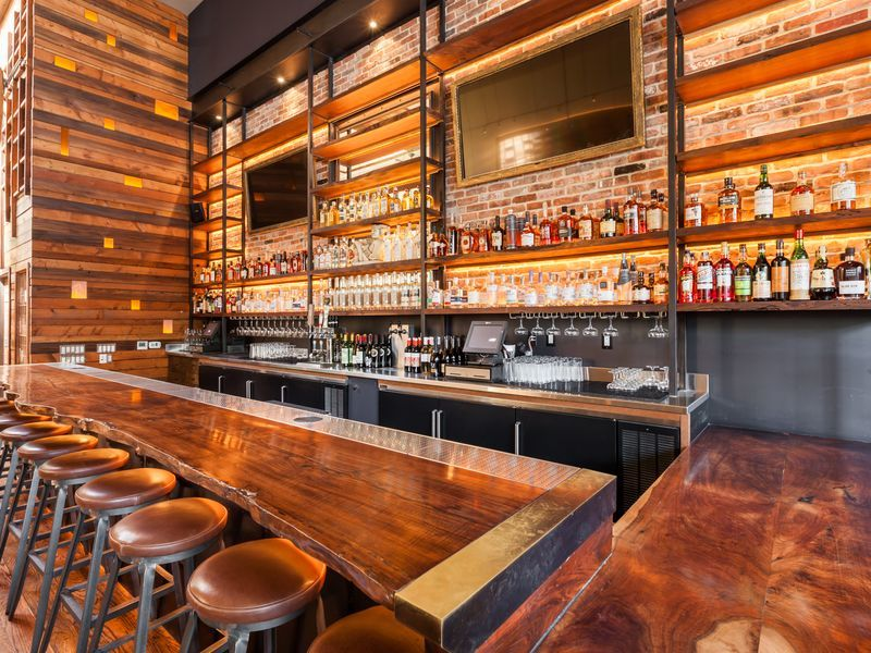 SF's Hottest Cocktail Bars, December 2019 | Russian ...