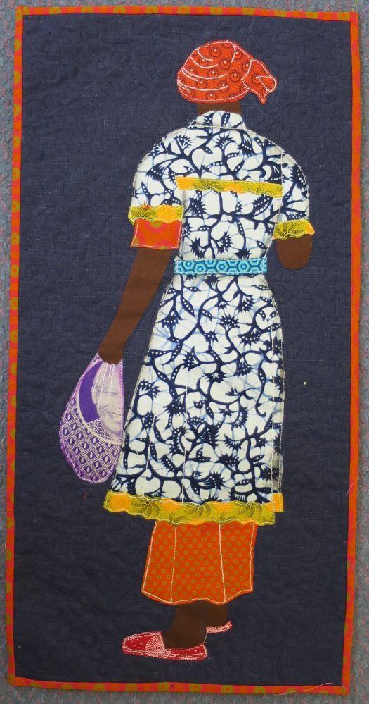 Très Gillian Travis   sewing   Pinterest   Afrique QA82