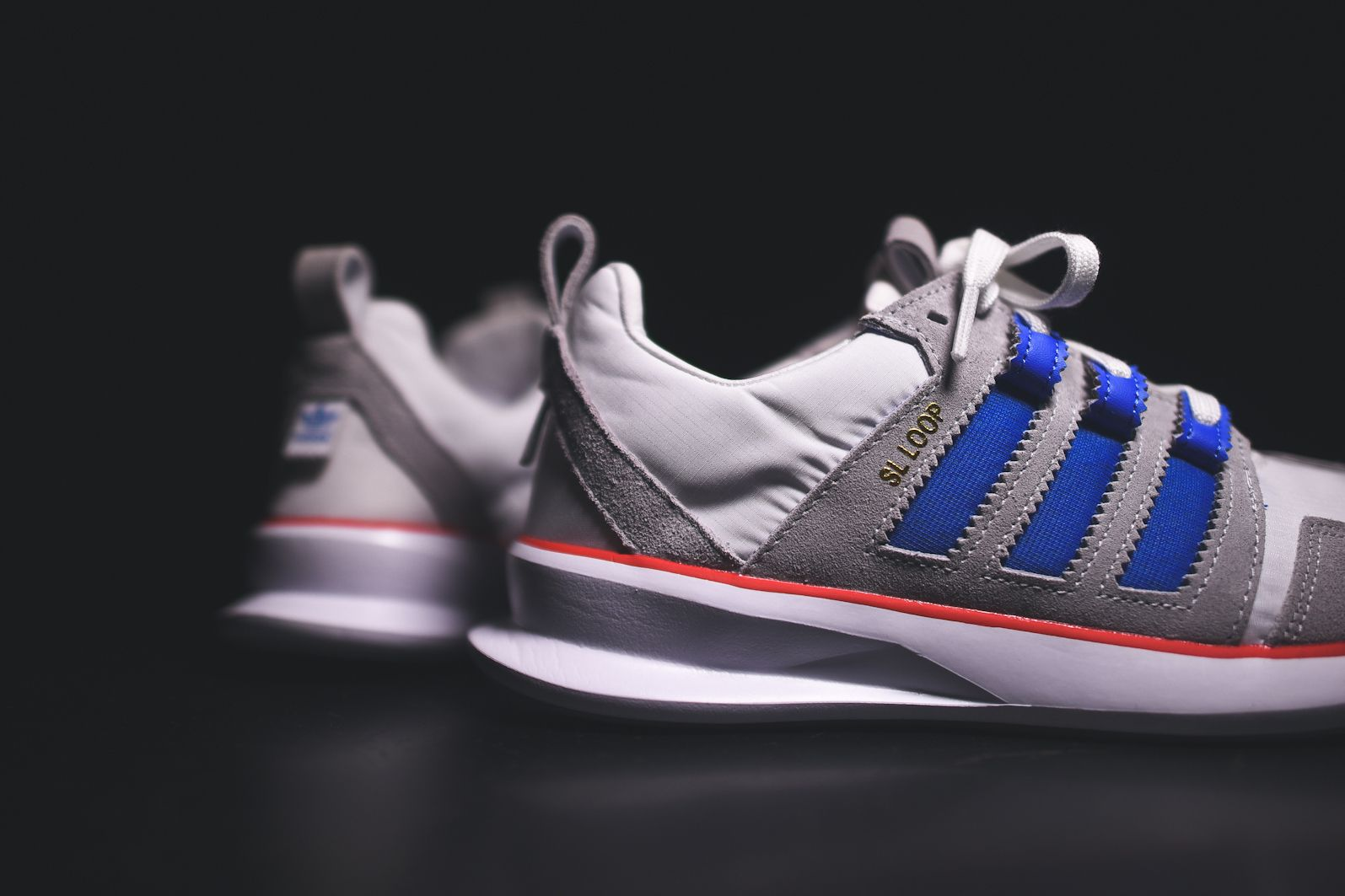 Adidas Sl Zapatillas Venta gradient