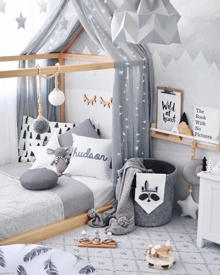 6 claves para decorar un dormitorio infantil la habitaci n perfecta si tienes 10 a os baby - Decoracion dormitorio nina 2 anos ...