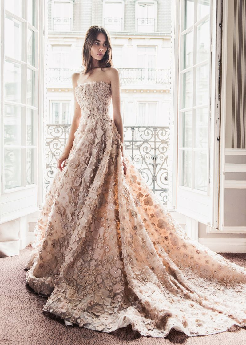 19 Magical Wedding Gowns For the Winter Fairy Tale Bride! | Wedding ...