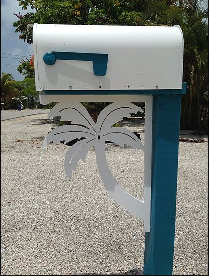 Home Of The Mailbox U0026 Corner Brackets And Indoor U0026 Outdoor Wall Art.  Decorative, Affordable, Durable And Paintable.