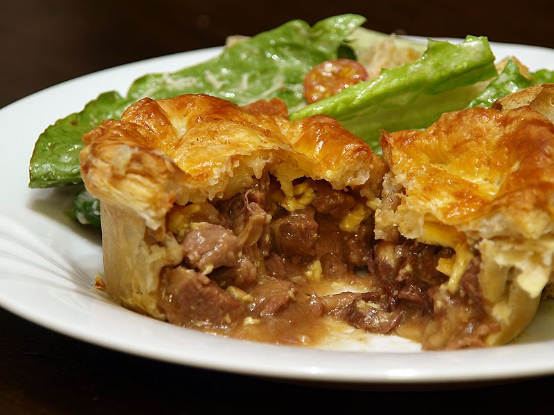 Minced Beef Pie | Recipe | Food recipes, Minced beef pie, Food