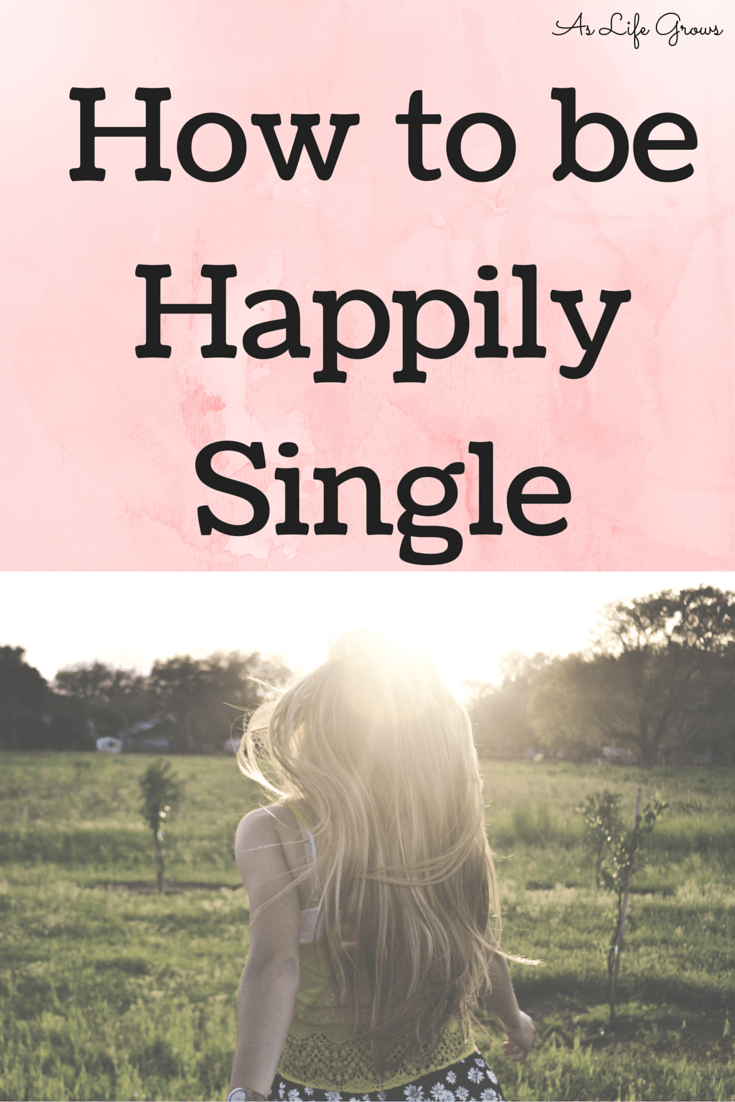 Why Don t Men Hate Being Single As Much As Women Do