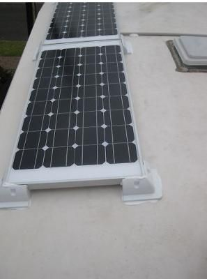 Rv Solar System Diy Rv Solar System Solar Panels Rv Solar