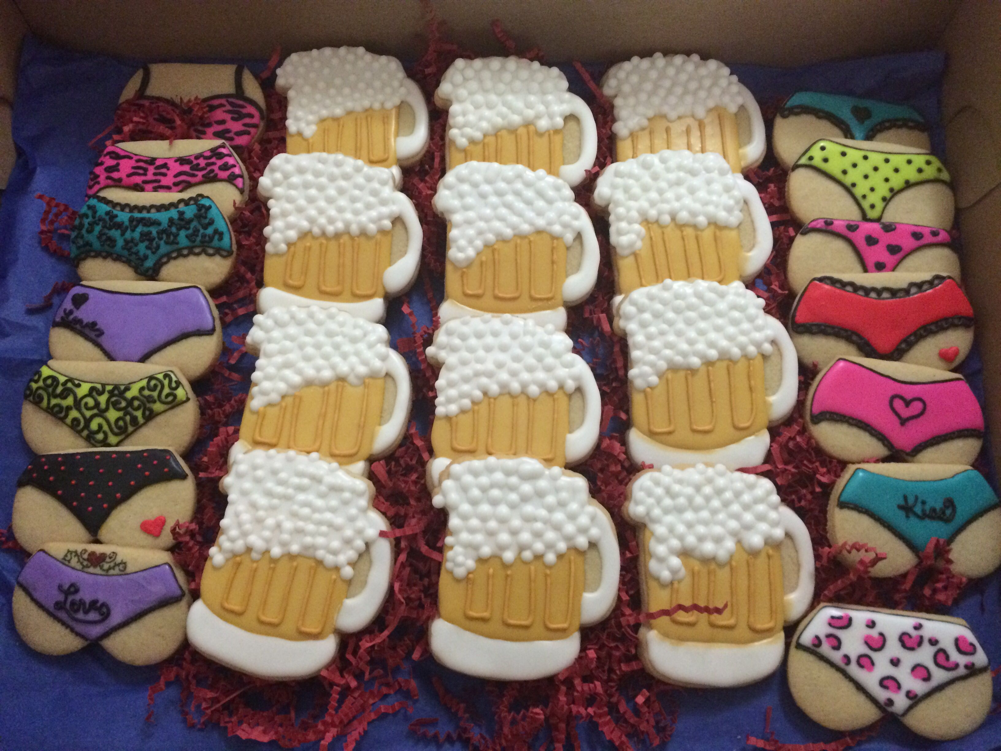 bachelor party cookies | cookies in 2018 | pinterest | bachelor