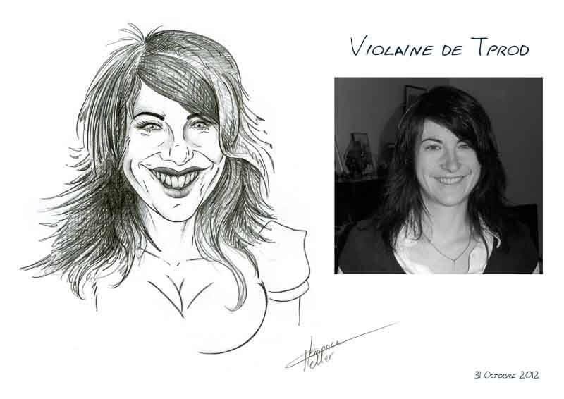 Caricature-Violaine_comparaison