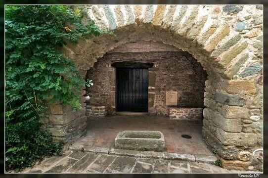 Monells Cruïlles Monells I Sant Sadurní De L Heura Casas