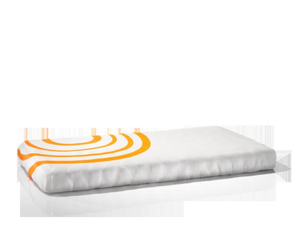 Nook Sleep Systems Nook Sleep Systems Organic Crib Mattress