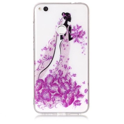 coque huawei p8 lite 2017 fille