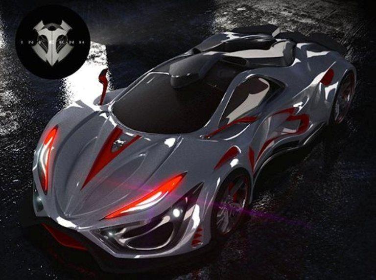 38++ Inferno supercar 4k