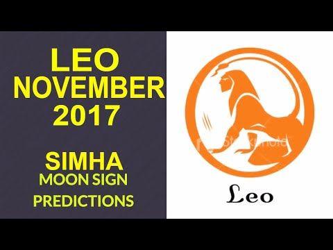 Leo October Horoscope