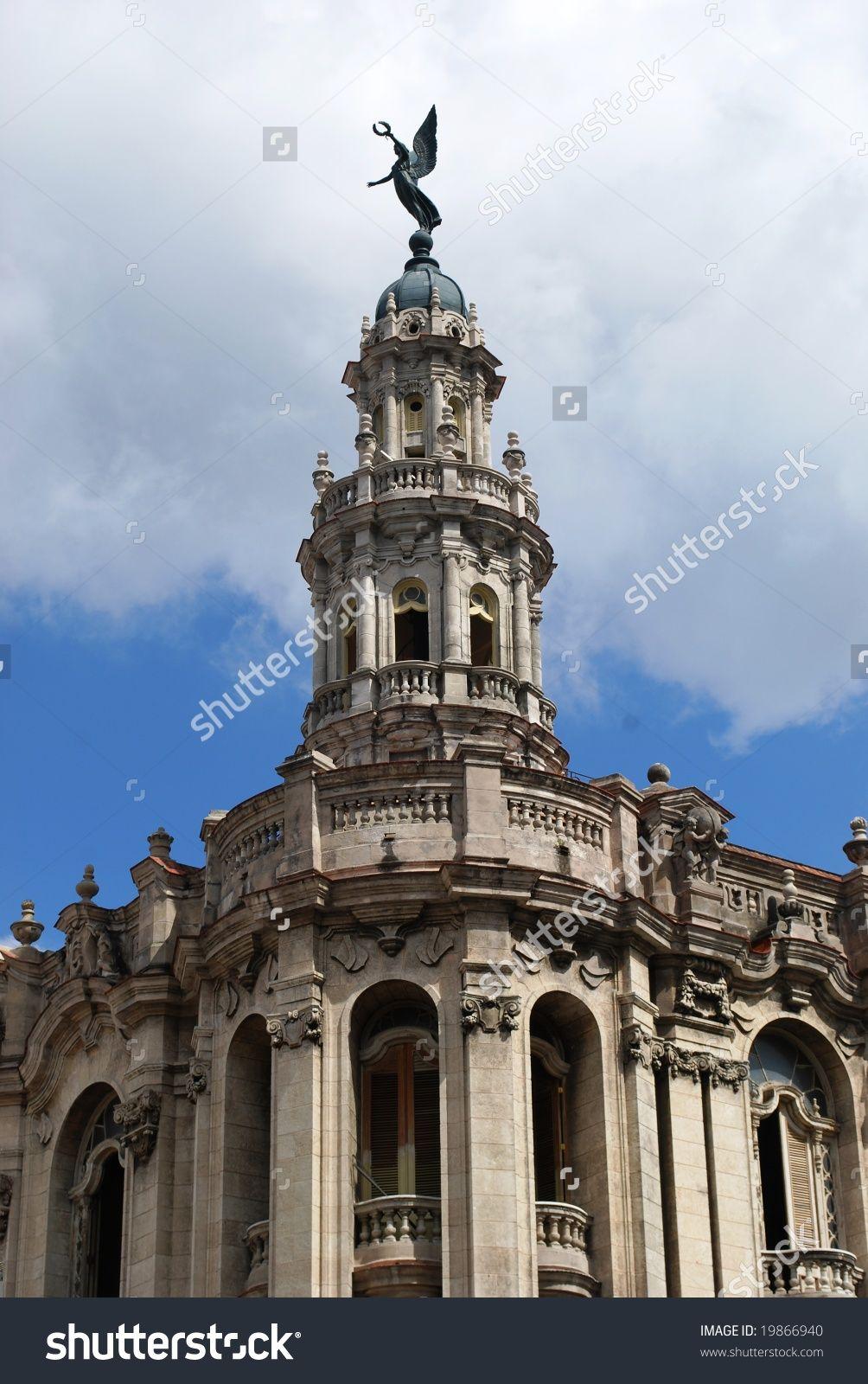 Beauty of Havana