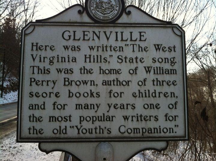 Glenville Wv Glenville West Virginia History West Virginia