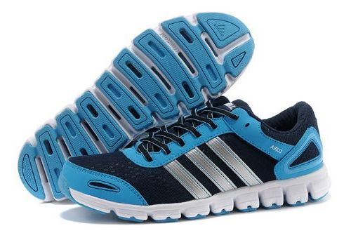 hot sale online 43747 380aa ... discount adidas climacool ride vi womens size us5.5 7 ultramarine blue  white blue france