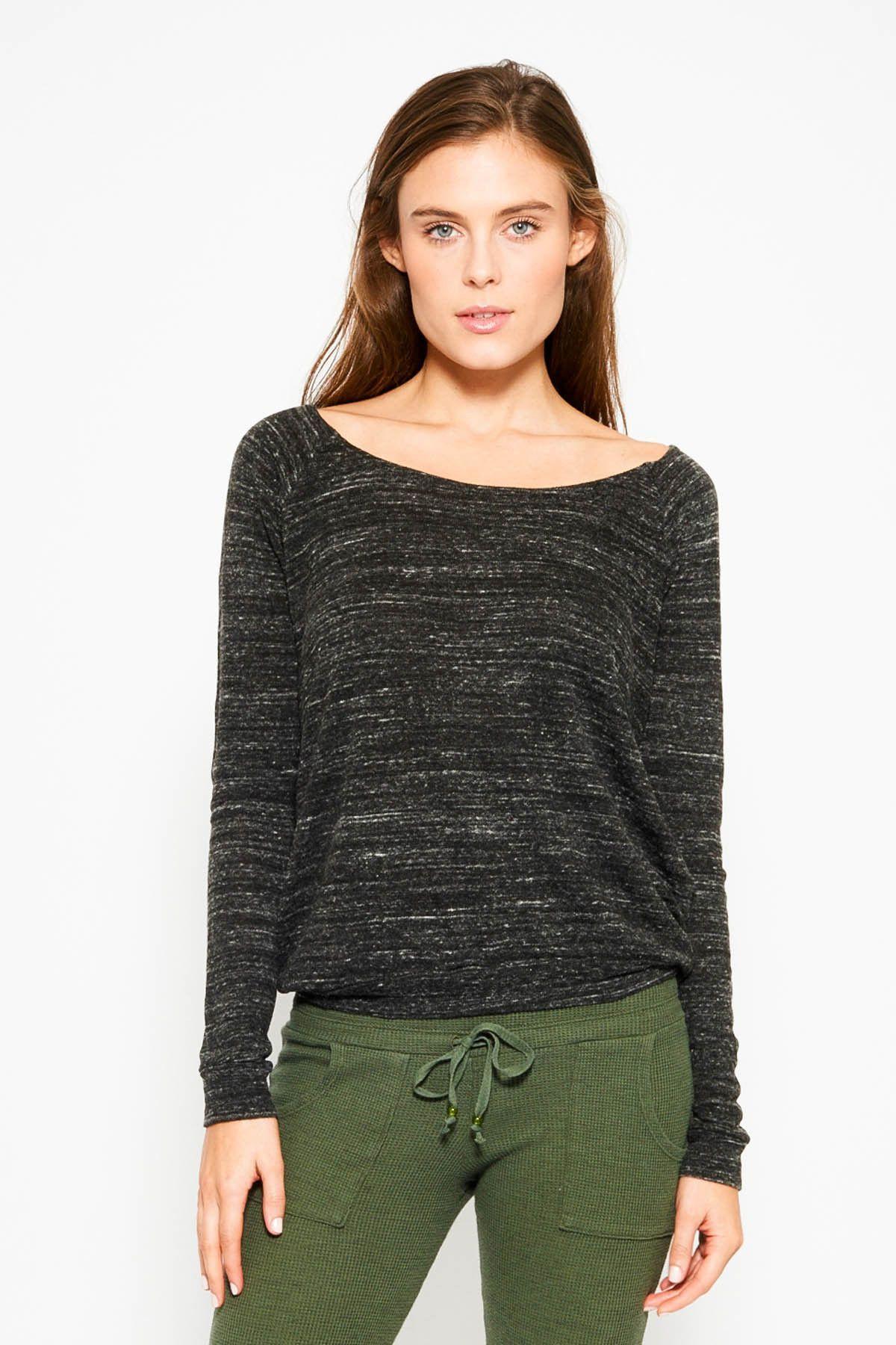 Zen Daily Sweatshirt