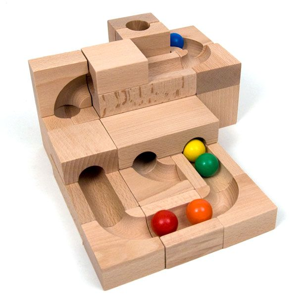 Germany Building Toys For Boys : Natural wooden toys and games from europe the
