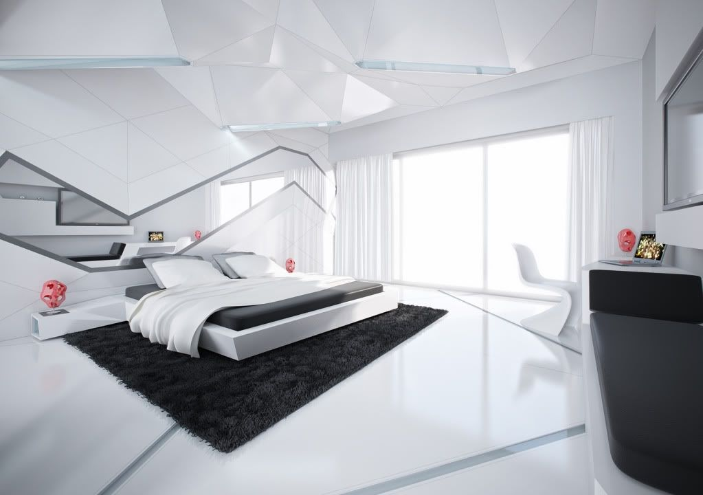 luxury bedroom designs which arrange with contemporary style decor ideas