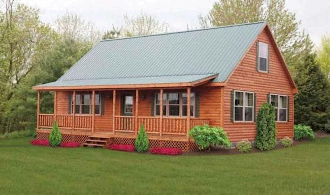 Favorite Small Log Cabin Homes Design Ideas Frugal Living Prefab Log Homes Modular Log Homes Small Log Cabin