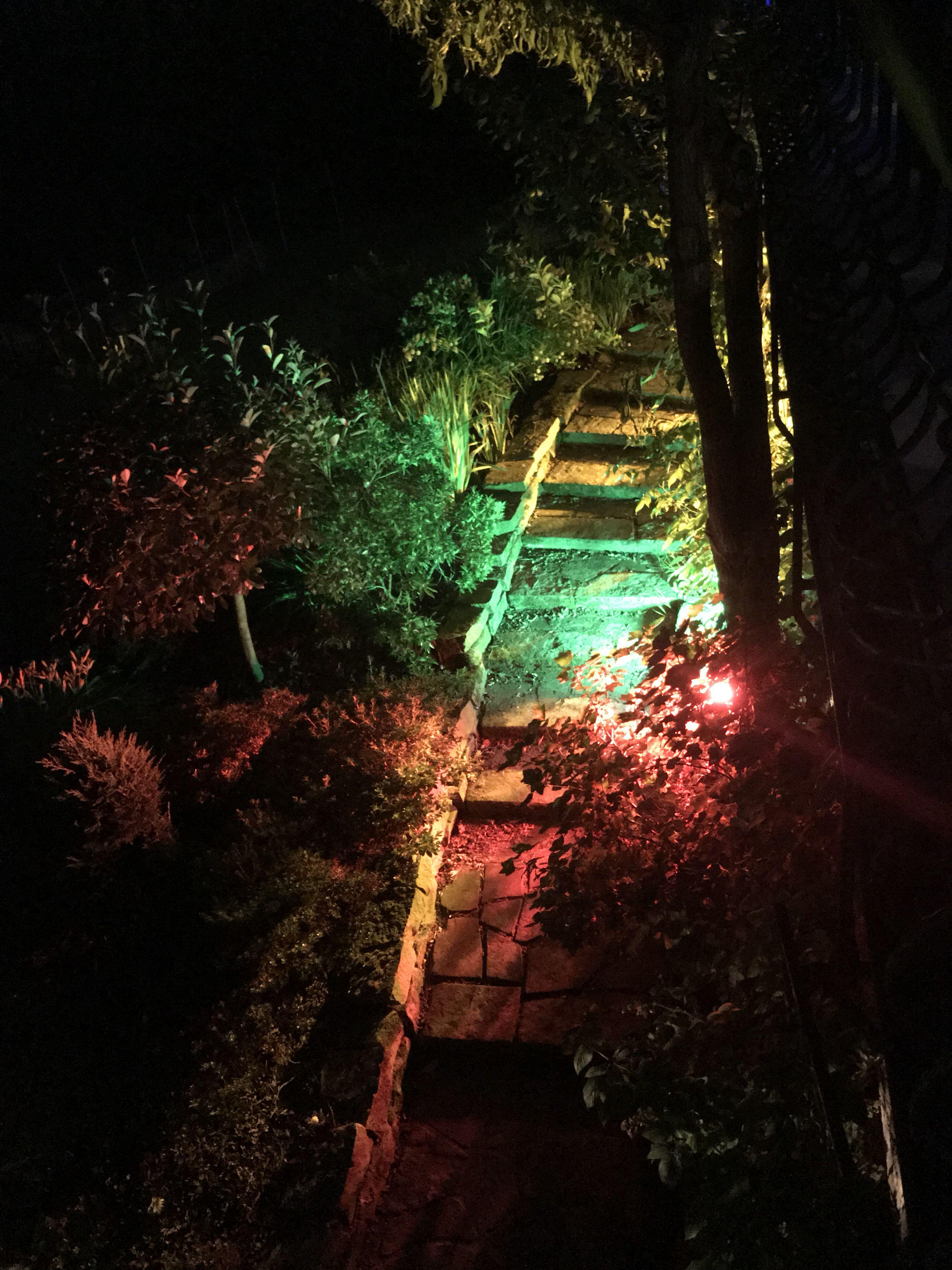 Led Lampen Gartenideen Gartendeko Sommer Jc Lightdesigns