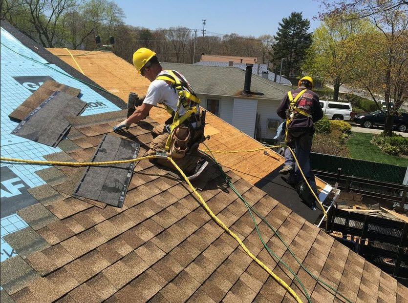Abs Roofing Services A Specialised Roofingservice Provider In Sydney Offer Affordable Roof Replacement For Yo Roof Restoration Roof Repair Roof Maintenance