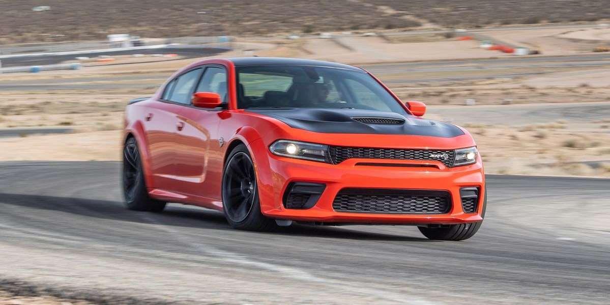 2020 Dodge Dart Hellcat : 2020 Dodge Charger SRT Hellcat ...