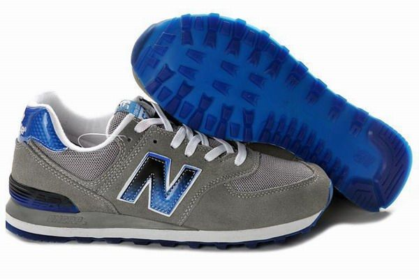 Joes New Balance ML574GG Sneakers Grey White Mens Shoes | New Balance 574 |  Pinterest | Grey