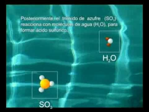 Lluvia ácida (con imágenes) Lluvia acida Acida Lluvia