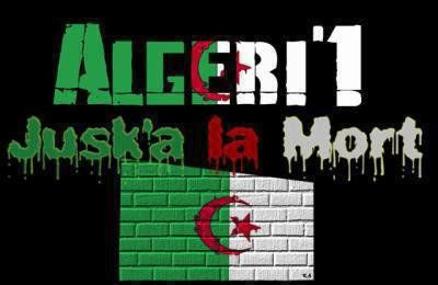 Force Algerien