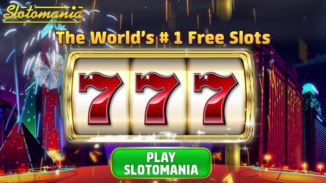Slotomania coins and extra coins for