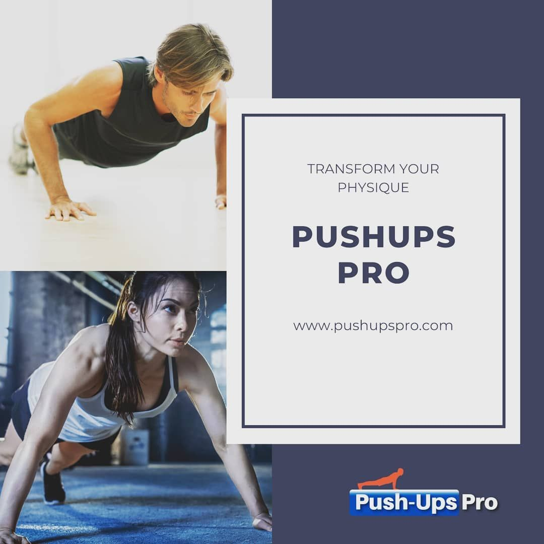 😍 TRANSFORM YOUR FITNESS JOURNEY TODAY. 🔥 JOIN US TODAY. 👉www.pushupspr...