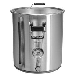 Boilermaker 10 Gal G2 Brew Pot By Blichmann Engineering 8482 Home Brewing Brewing Equipment Beer Brewing