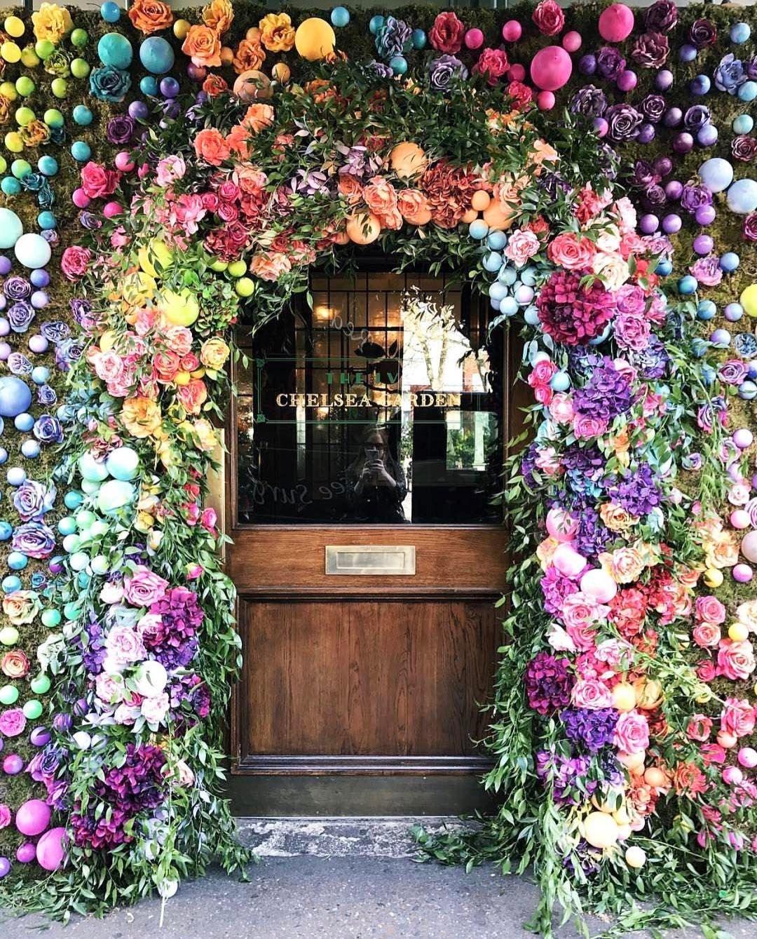 Ivy Chelsea Garden Review