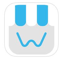 تطبيقات توصيل مقاضي مجموعة تطبيقات لشراء و توصيل مقاضي البيت 2020 Company Logo Tech Company Logos Vimeo Logo