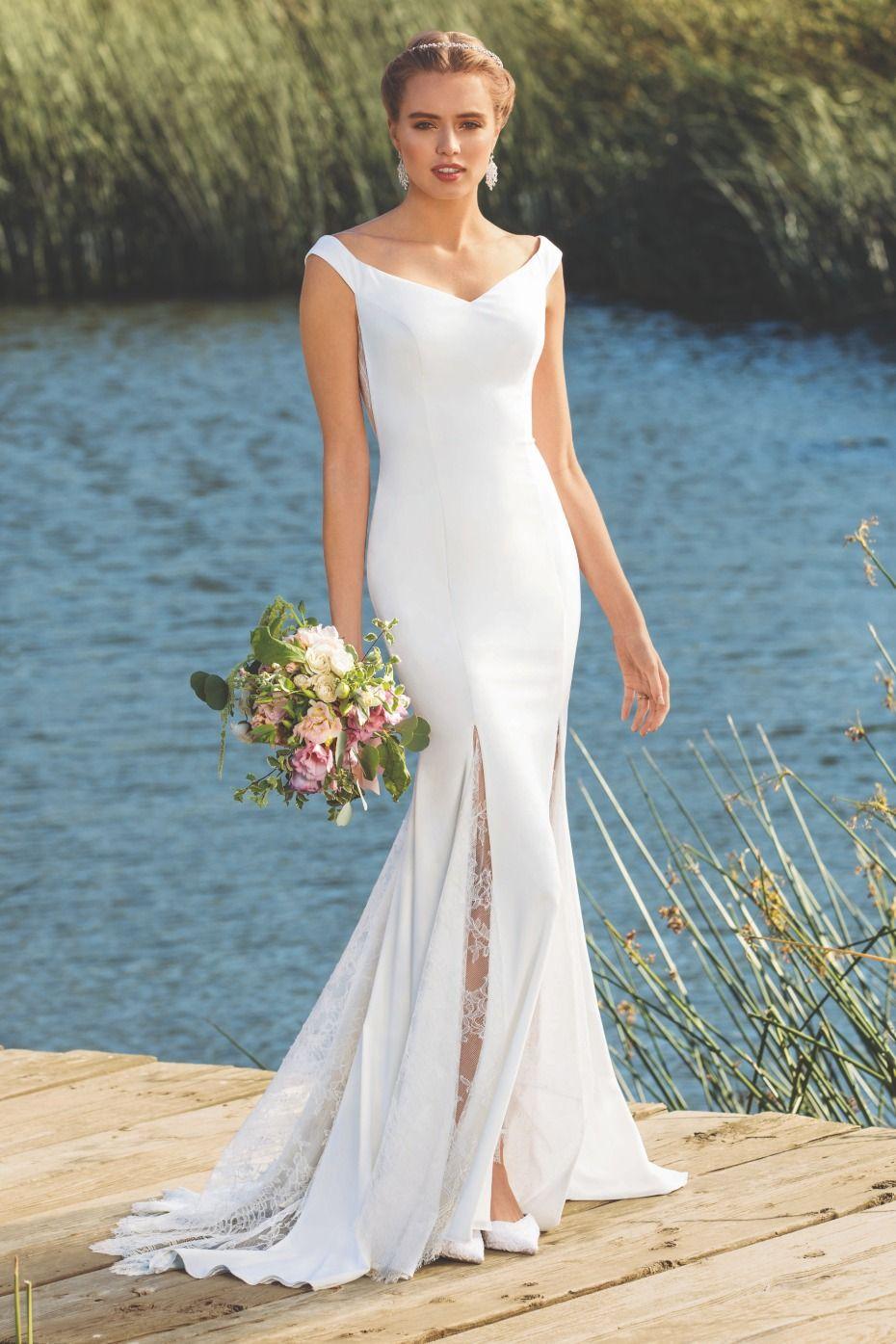 5 BudgetFriendly Dresses from Beloved Casablanca Bridal