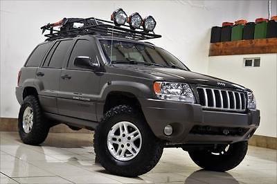 Ebay 2004 Jeep Grand Cherokee Laredo Jeep Crand Cherokee Laredo