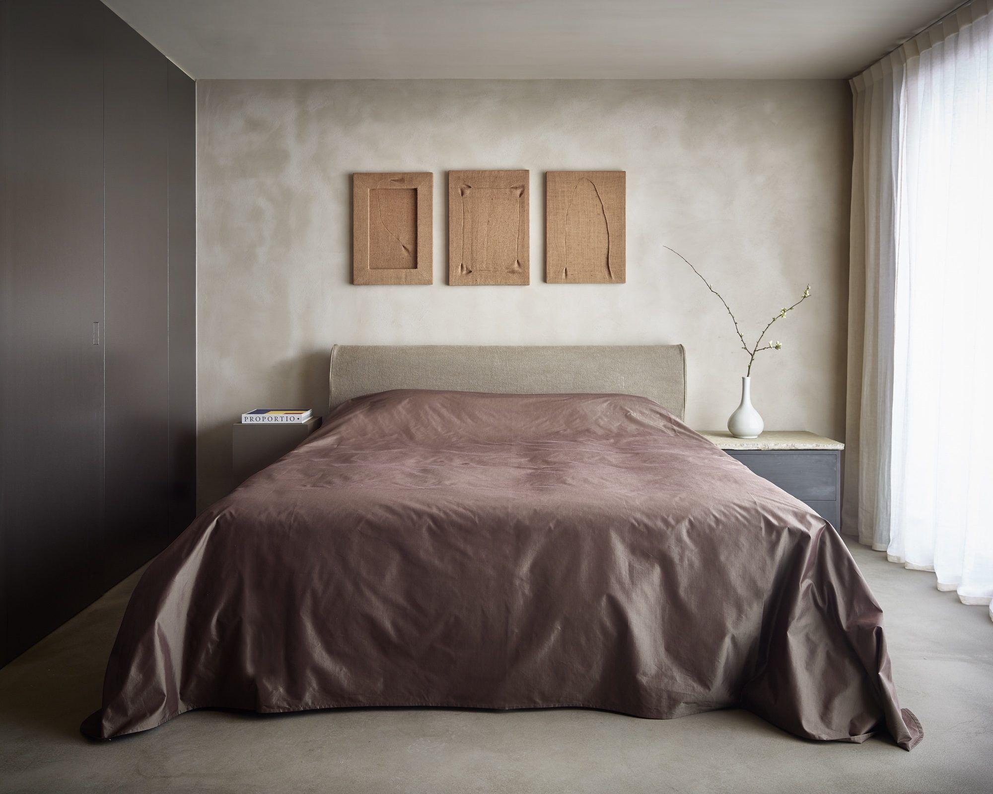 Inside An Axel Vervoordt Designed Duplex At Kanaal Surface Home Decor Interior Design Home