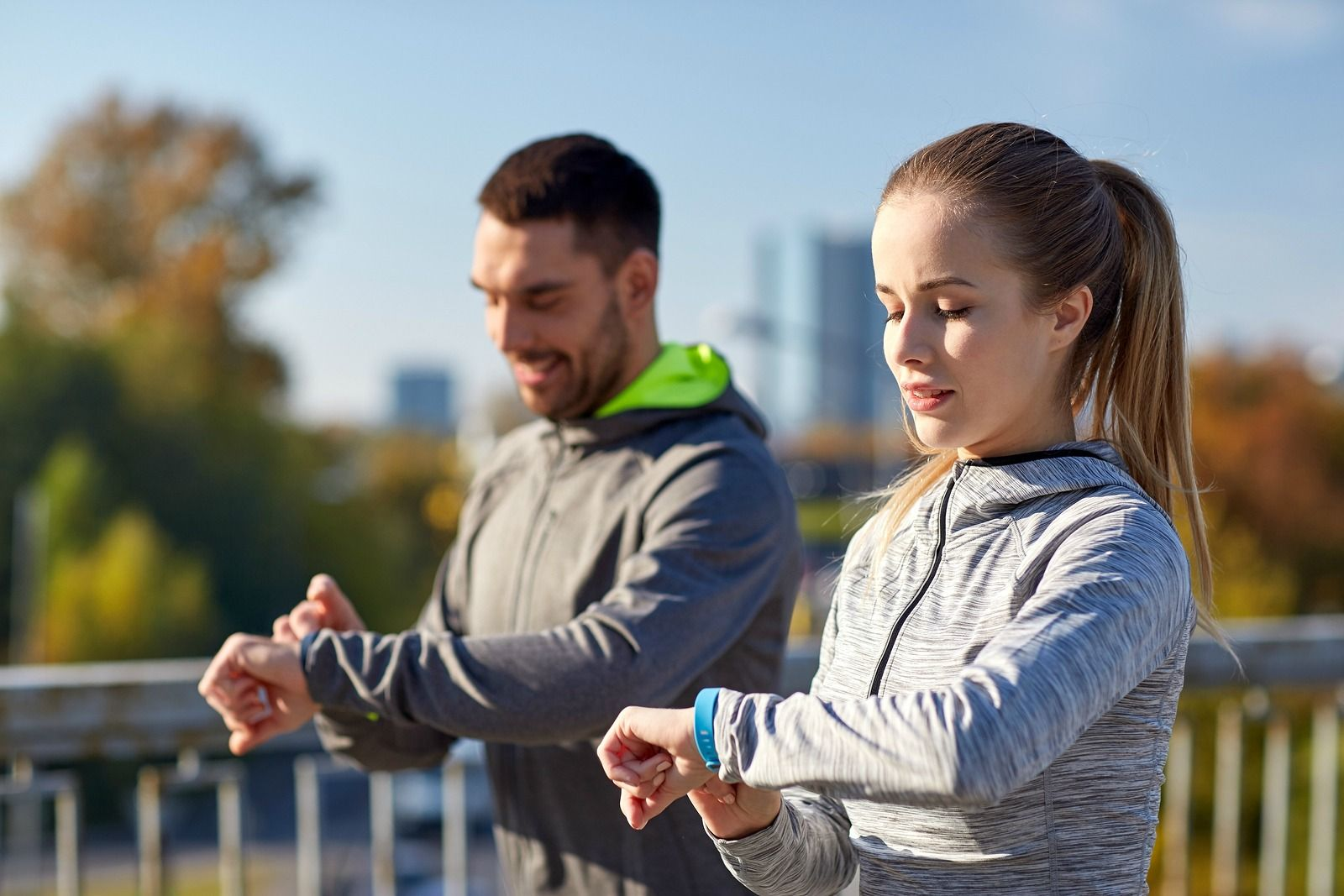 Top Five FREE Mobile Running Apps You Should Try Fitness