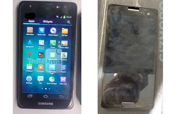 Brazilian blog leaks photos and information about possible Galaxy S III