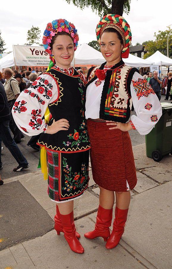 диаметр костюмы украинского народа картинки статье