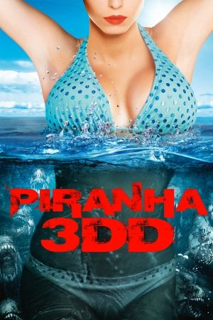 Piranha 3DD (2012) BLURAY Subtitle Indonesia