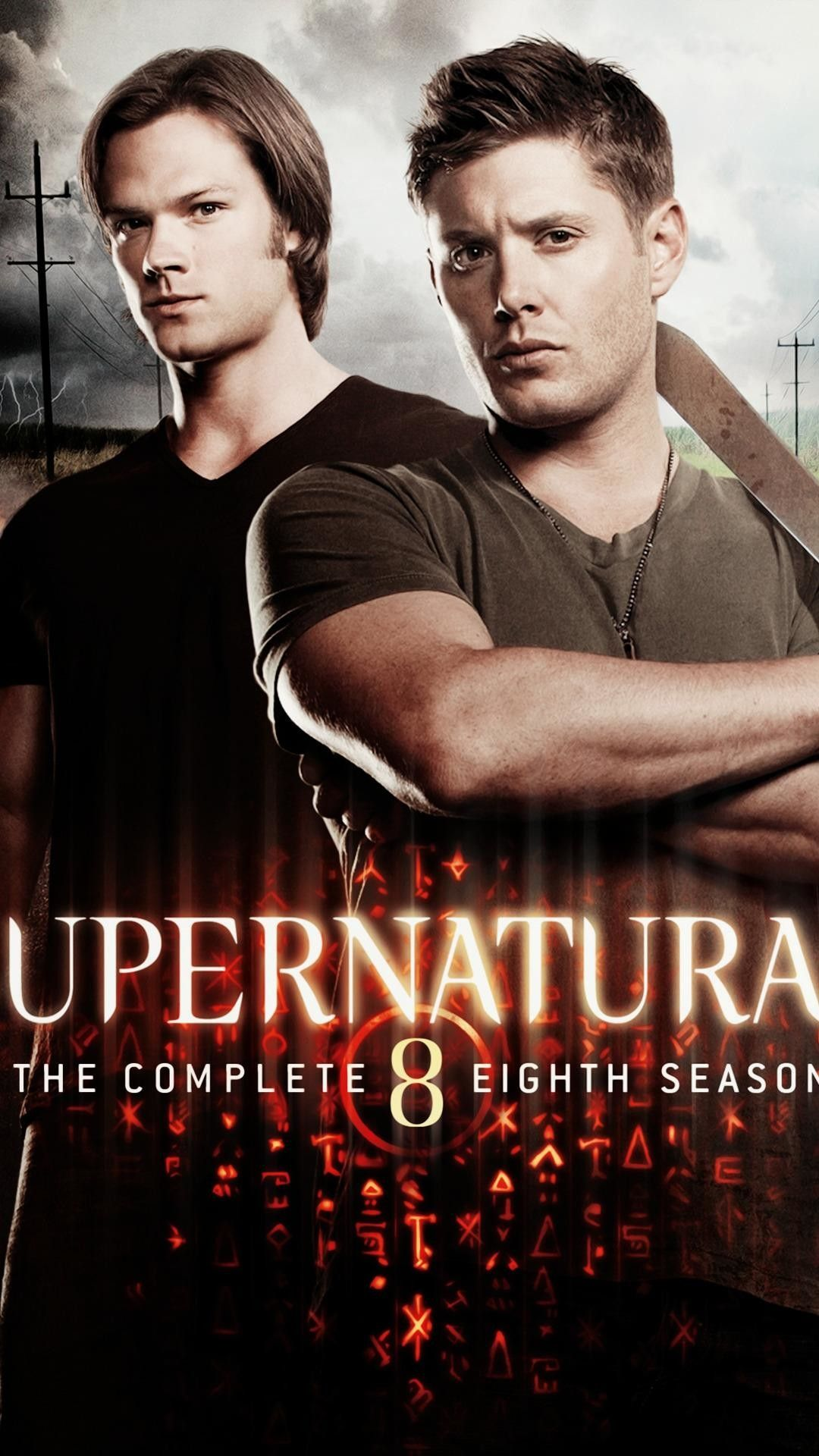 Supernatural Wallpaper Android in 2020 (With images