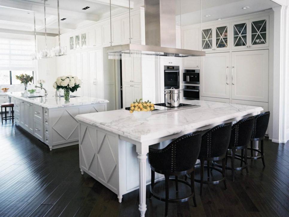 Our 55 Favorite White Kitchens | Interior Design & Exterior ...