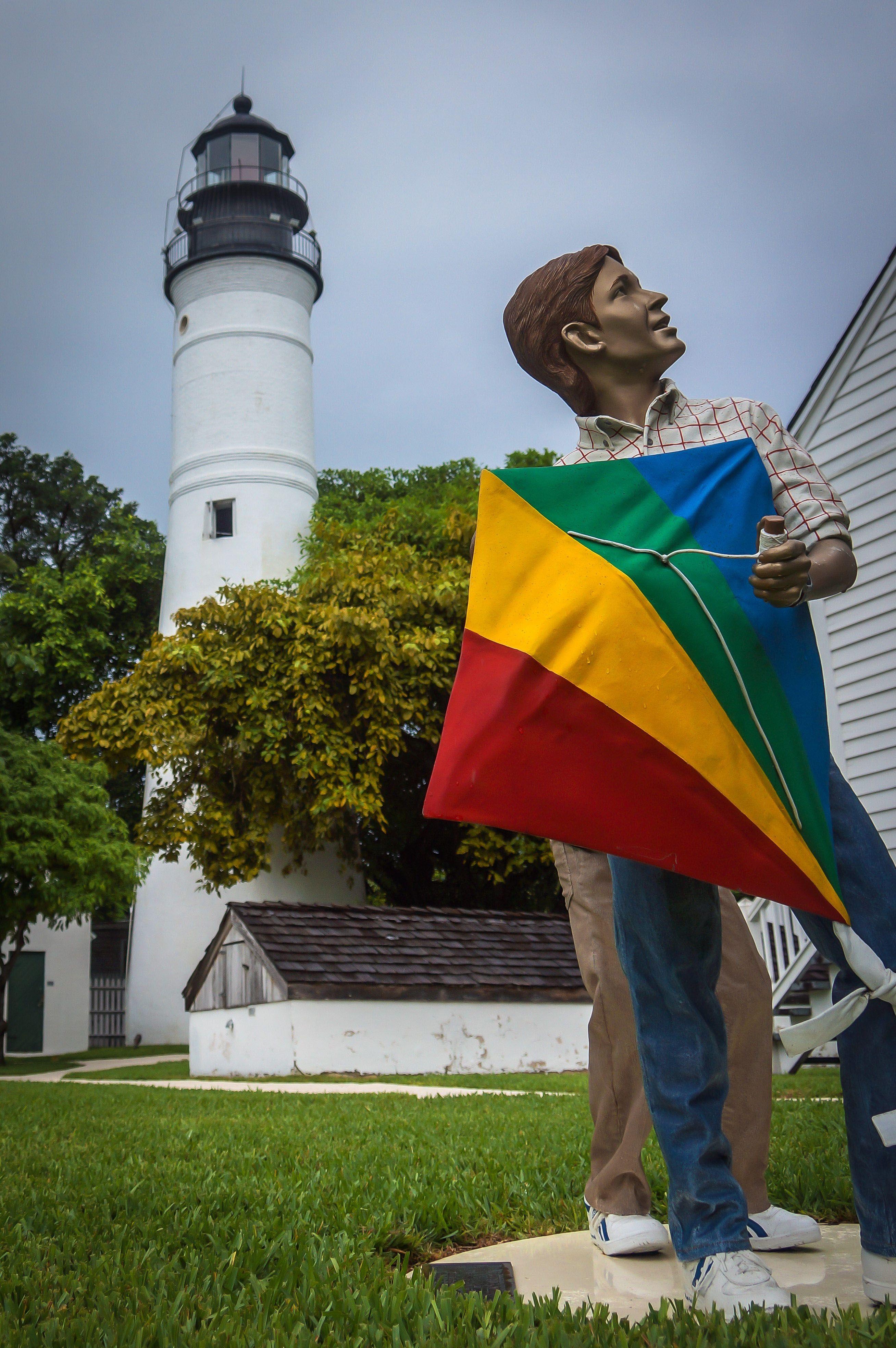 Key West Lighthouse - Key West, FL