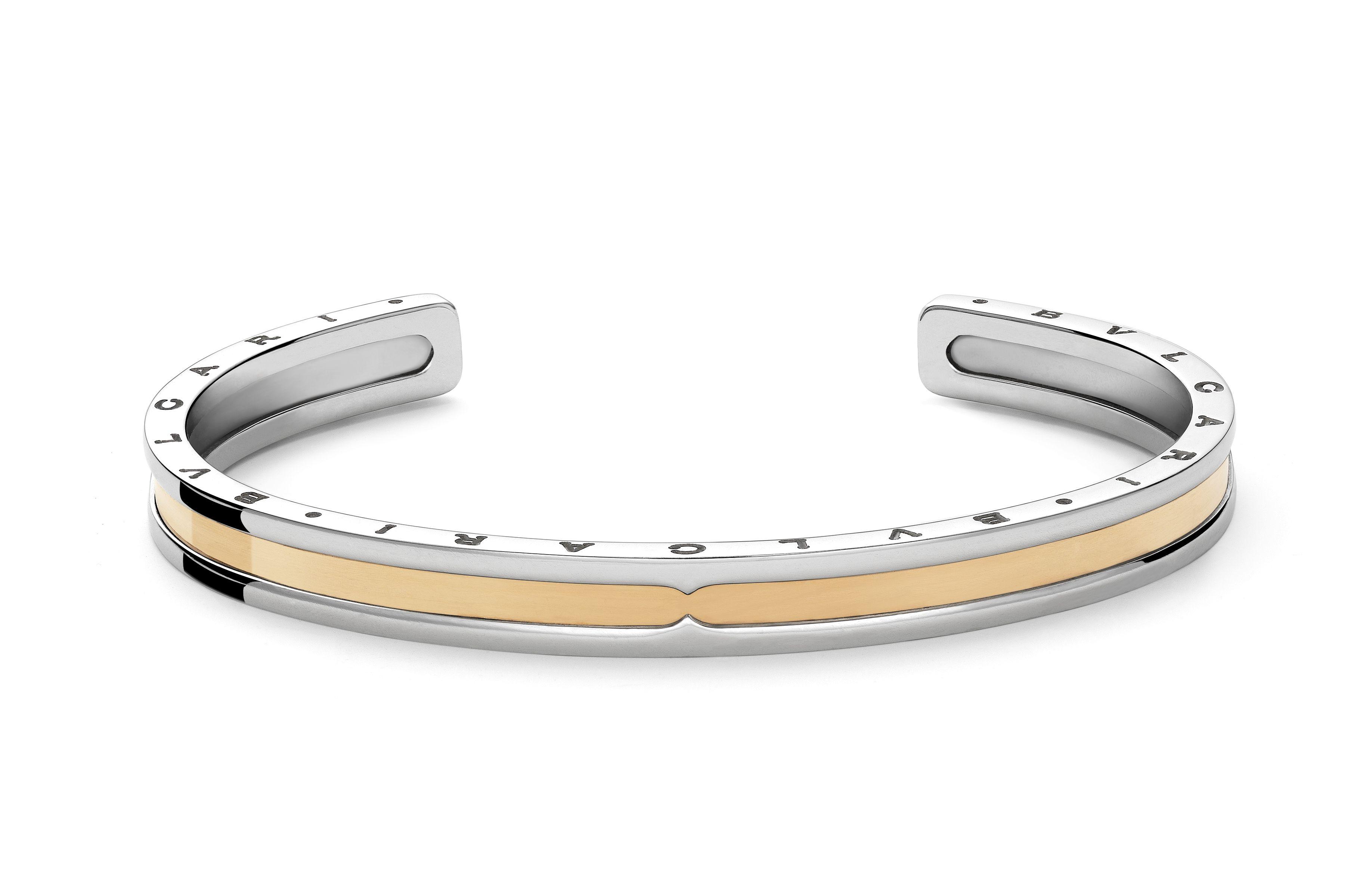 2740f114073903 Bulgari BZero Collection Bulgari Jewelry, Gold Jewelry, Italian Jewelry,  Pink And Gold,