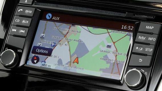 Card Satnav 18 Genuine Lcn2 2017 Navigation Sd Connect Nissan 2 PTlXiZuOkw